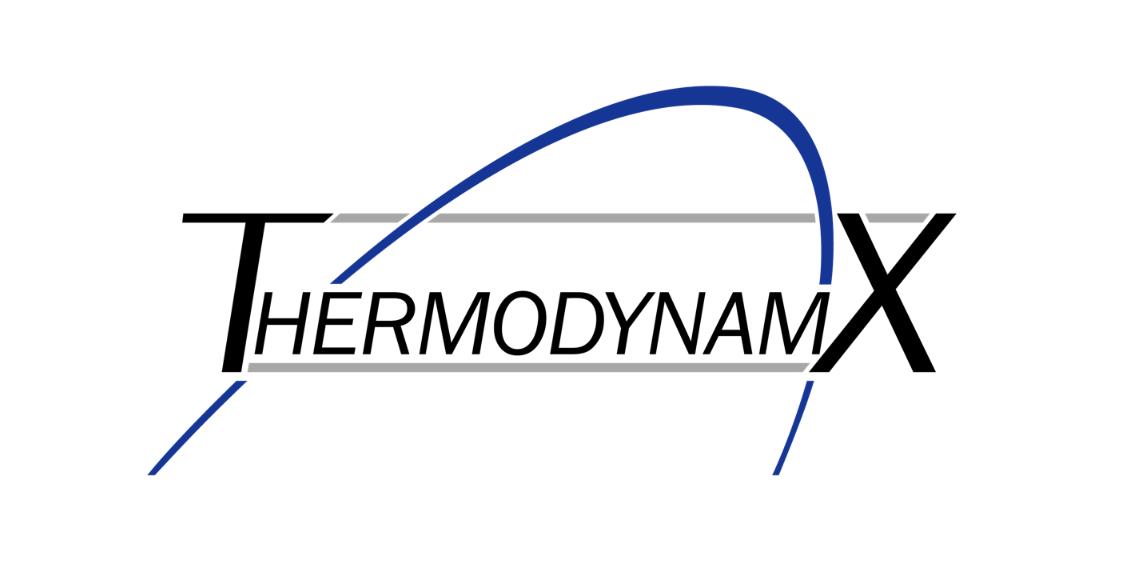 ThermodynamX